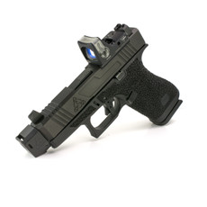 TRIJICON RMR INSTALLATION ON GLOCK 43