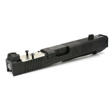 STREET COMP UPPER FOR GEN 3 GLOCK 19 - CERAKOTE - RMR READY