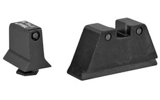 TRIJICON SUPPRESSOR HEIGHT TRITIUM NIGHT SIGHTS
