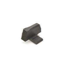 SUAREZ STANDARD BLACK FRONT SIGHT - SIG P226, P320
