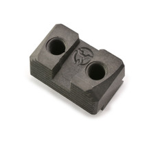 SUAREZ STANDARD BLACK REAR SIGHT - SIG P226, P320