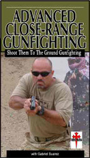 ADVANCED CLOSE RANGE GUNFIGHTING STREAMING VIDEO
