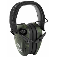 Walker - Razor Slim - Multicam Black Electronic Ear Muff