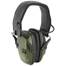 Howard Leight - Impact Sport - Electronic Earmuff - OD Green