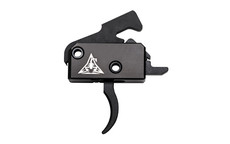 Rise Armamenet - Rave-140 - Curved Trigger