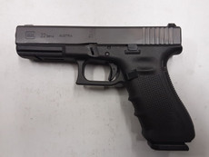 DEPARTMENT BUYBACK - GLOCK 22 GEN 4 - .40 S&W