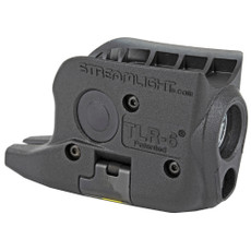 Streamlight - TLR-6 w/Laser For G42/43/43X/48