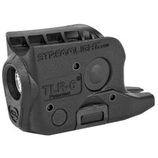 Streamlight - TLR-6 w/o Laser For G42/43/43X/48