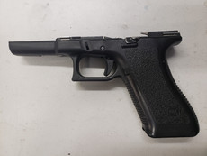 DEPARTMENT BUYBACK - GLOCK 22 GEN 2 - FRAME ONLY