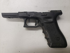 DEPARTMENT BUYBACK - GLOCK 22 GEN 3 - FRAME ONLY