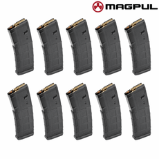 MAGPUL PMAG 30 M2 (NO WINDOW) 5.56 - 10 PACK