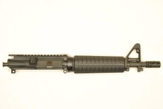 "COMMANDO 556 PISTOL UPPER 10.5"" - BASIC MODEL"