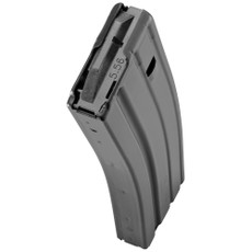 DURAMAG AR-15 MAGAZINE 30 ROUNDS - BLACK