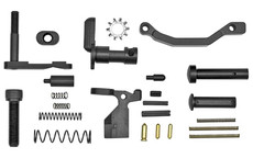 TPS Arms, AR-15 Lower Parts Kit Without Pistol Grip and FCG