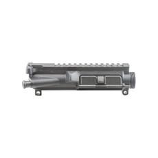 AR-15 UPPER W/MILSPEC CHARGING HANDLE, EJP COVER AND FORWARD ASSISTA INSTALLED