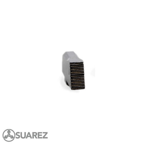SUAREZ STANDARD HEIGHT BLACK FRONT SIGHT - FOR GLOCK