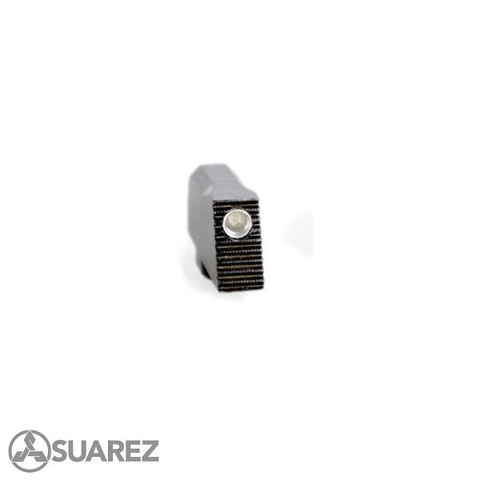 SUAREZ STANDARD HEIGHT TRITIUM FRONT SIGHT - FOR GLOCK