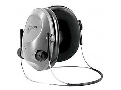 PELTOR - TACTICAL 6S STEREO HEARING PROTECTOR NRR 19