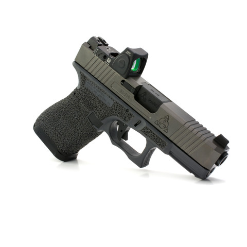 SUAREZ GUNFIGHTER PACKAGE ON YOUR GLOCK 19
