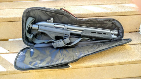 UKE BAG - FOR REMINGTON TAC-14/TAC-13