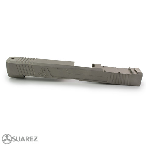 SUAREZ SUPER MATCH SI-334 TRIJICON RMR SLIDE (FOR GEN 3 G34) - NP3™