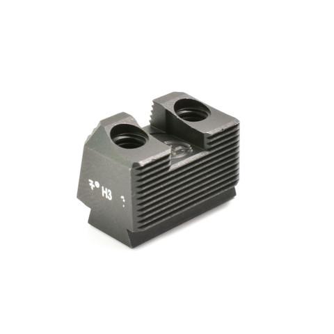 SUAREZ COWITNESS TRITIUM REAR SIGHT - SIG P226, P320