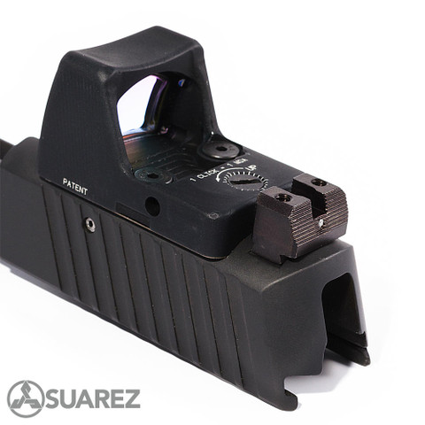 Suppressor Sight for Sig Sauer P225, P226, P228, P229, P238, P239