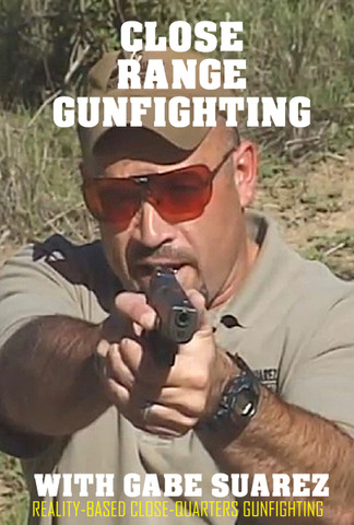 THE ORIGINAL CLOSE RANGE GUNFIGHTING - STREAMING VIDEO