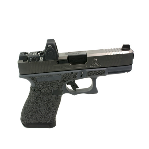 GUNFIGHTER 19 PISTOL