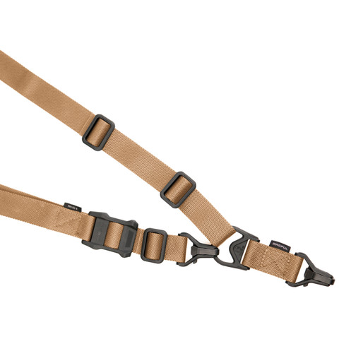MAGPUL MS3 MILTU MSSN SLING G2 COYOTE BROWN