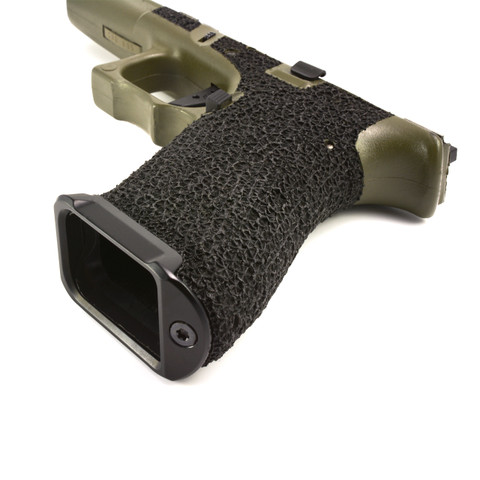 SUAREZ GUN FIGHTER MAGWELL - FOR GEN 3 OR GEN 4 GLOCK 17