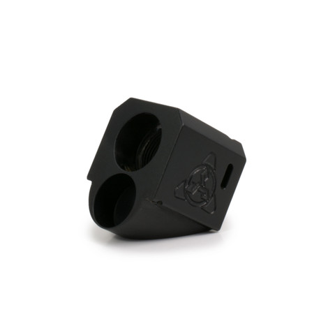 SUAREZ STREET COMP - FOR GEN 4/5 9MM GLOCK