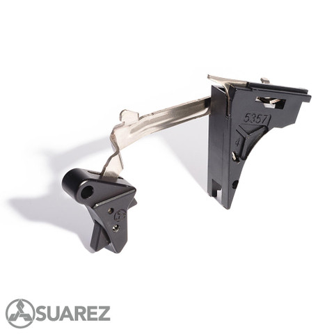 SUAREZ FACE SHOOTER TRIGGER - COMPLETE UNIT
