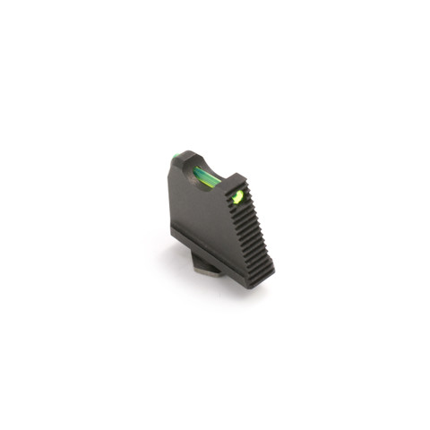 SUAREZ FULL COWITNESS HEIGHT FIBER OPTIC FRONT SIGHT - FOR GLOCK
