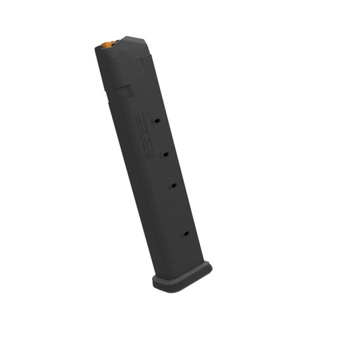 MAGPUL PMAG 17 FOR GLOCK 9MM 27RD BLACK