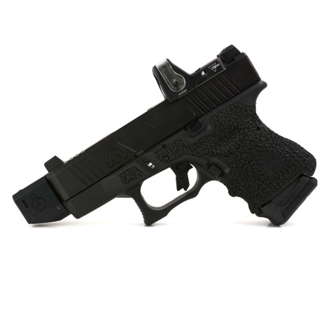 SUAREZ STREET COMP PACKAGE ON YOUR GLOCK 26