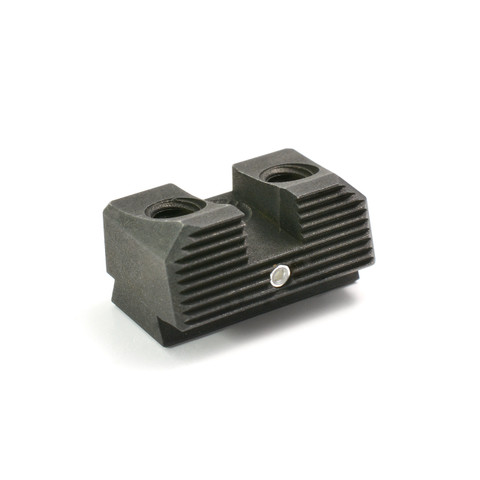 SUAREZ STANDARD HEIGHT TRITIUM REAR SIGHTS - FOR SIG P226 AND P320