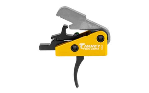 Timney Trigger, 3 Lbs, Fits AR-15, Not Adjustable, Black Finish