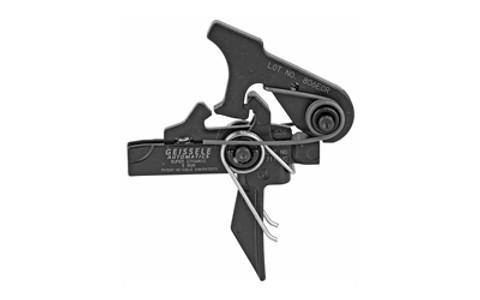 Geissele Automatics, Trigger, Super Dynamic 3 Gun