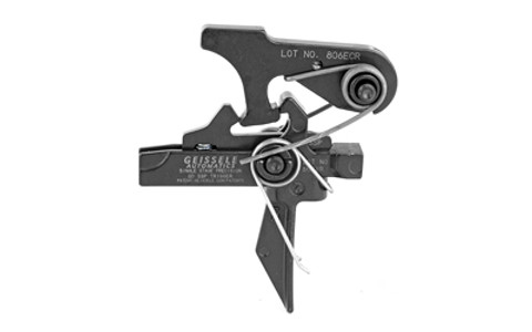 Geissele Automatics, Single-Stage Precision Flat Bow