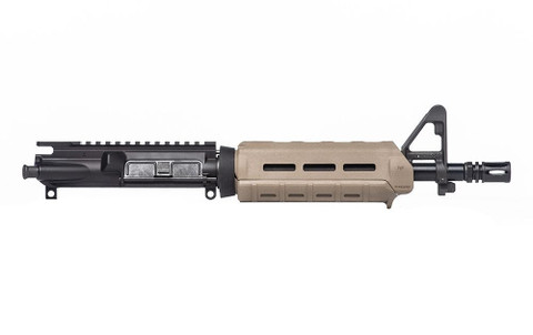BASIC COMMANDO 556 UPPER - FDE