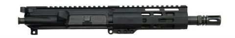 "DIPLOMATIC SECURITY 556 PISTOL 7.5"" UPPER"