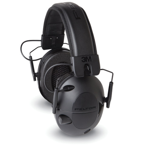 3M/Peltor - Tactical 100 - Black - NRR 22
