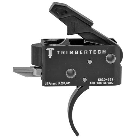 Triggertech - 5.5lb Combat - Curved Trigger