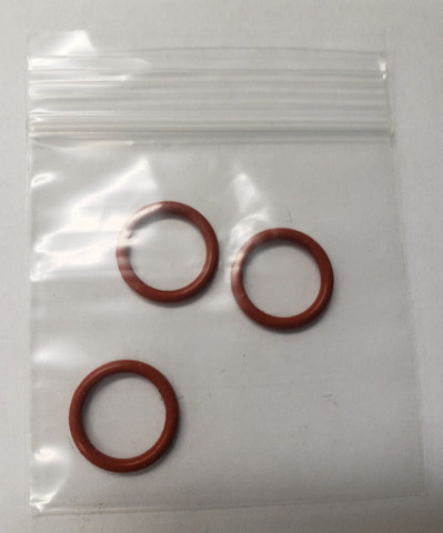 SI LOW SHOULDER O-RING KIT