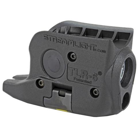 Streamlight - TLR-6 w/Laser For G42/43/43X/48