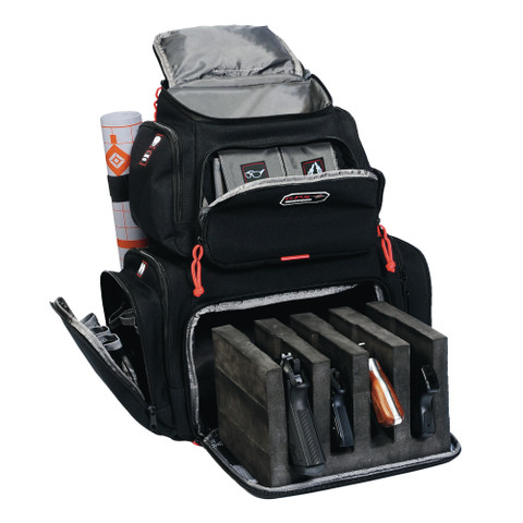 G-Outdoors, Inc. - Handgunner Backpack