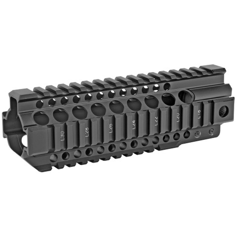 "Midwest Industries - Combat Quad Rail - 7.25"""