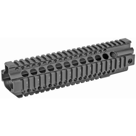 Midwest Industries - Combat Quad Rail - 9.25""