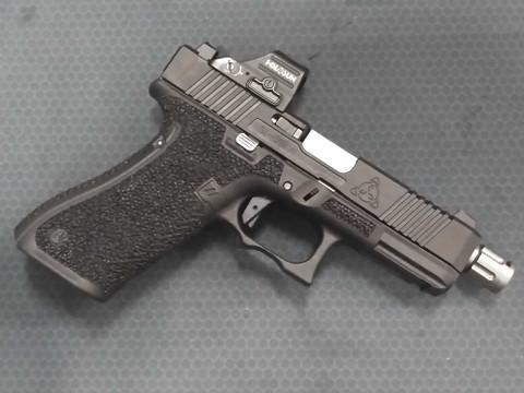 GUNFIGHTER 519 PISTOL